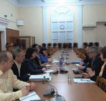 The European Investment Bank supports Republic of Moldova with its projects in the healthcare sector