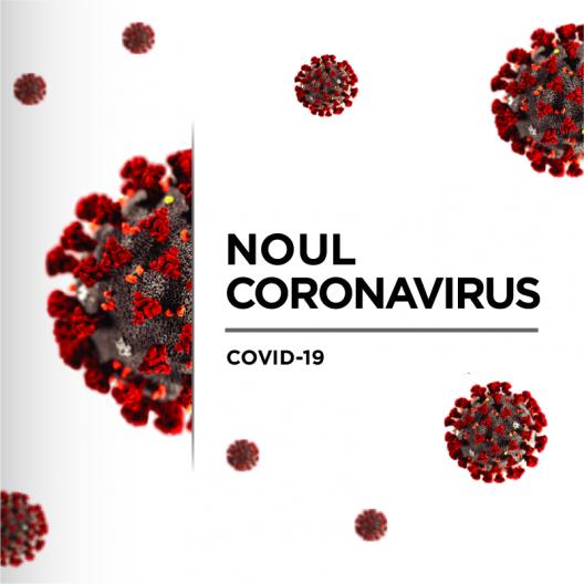 Statistica noilor cazuri de infecţie cu noul Coronavirus, 08 mai