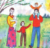 Призыв к солидарности и уважению в семье, в контексте Международного дня семьи, отмечаемого в условиях пандемии