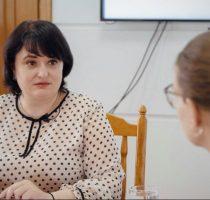 Interviu cu ministrul Sănătății, Muncii și Protecției Sociale, Viorica Dumbrăveanu, despre situația epidemiologică COVID-19.
