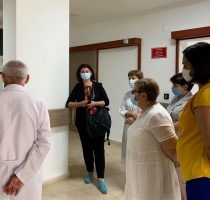 În UTA Găgăuzia vor fi intensificate măsurile de răspuns la COVID-19