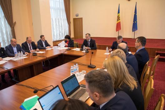 În Republica Moldova a fost confirmat primul caz de coronavirus. Se iau măsuri pentru limitarea răspândirii virusului