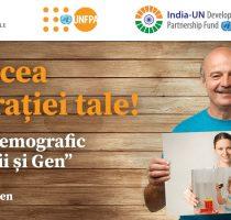 Стань голосом своего поколения! Возобновился процесс сбора данных для масштабного демографического исследования – Поколения и гендер