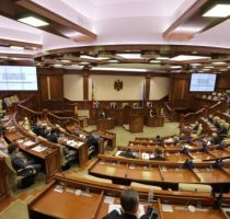 A fost declarată stare de urgență pe teritoriul Republicii Moldova, în legătură cu situaţia epidemiologică prin infecţia cu COVID-19