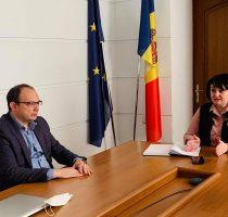 Средства защиты и медицинские изделия, приобретённые в рамках проекта Всемирного Банка «Чрезвычайное реагирование на COVID-19 в Республике Молдова» были розданы во все медицинские учреждения