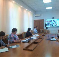 Progresele și perspectivele Republicii Moldova în domeniul respectării drepturilor omului și asigurării egalității de gen, analizate pe platforma Consiliului Național pentru Drepturile Omului