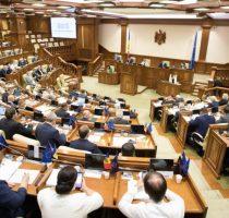 Парламент принял в окончательном чтении Закон о внесении изменений в бюджет государственного социального страхования на 2020 г. и Закон о фондах обязательного медицинского страхования