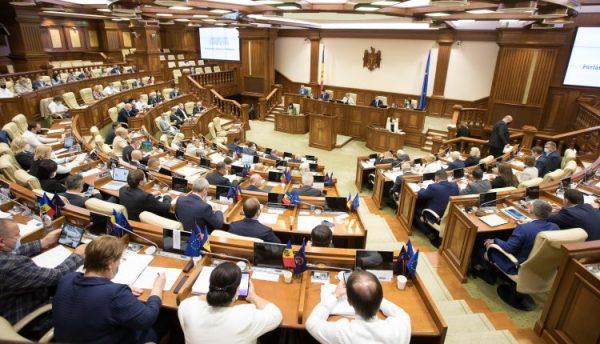 Legea privind modificarea bugetului asigurărilor sociale de stat pentru anul 2020 și a Legii fondurilor Asigurării obligatorii de asistență medicală a fost adoptată în lectura finală de către Parlament