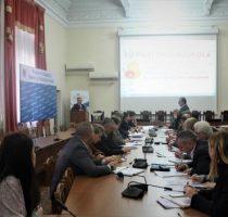 Informare privind asistența medicală și socială acordată persoanelor care au avut de suferit în urma exploziei din sectorul Râșcani