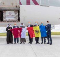 Государство Катар предоставило Республике Молдова защитные средства