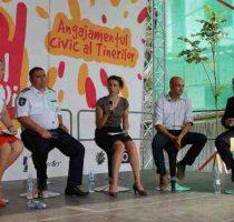 Incluziunea socială a tinerilor – în vizorul mai multor factori de decizie