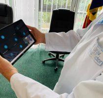 Специалисты из отделений интенсивной терапии будут координировать ведение тяжёлых случаев COVID-19 посредством онлайн-платформы для технического руководства