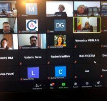 Discuții online: Investiții sustenabile în sfera sănătății mintale comunitare