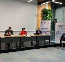 В Республике Молдова создадут Центр семейного правосудия, который будет оказывать помощь жертвам домашнего насилия