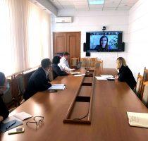 """Viorica Dumbrăveanu: """"Prin cooperare şi dialog constructiv cu toţi partenerii sociali, vom putea obţine rezultate impunătoare în promovarea politicilor din domeniul muncii"""""""