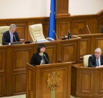 Parlamentul a adoptat proiectul Legii cu privire la Comitetele sectoriale pentru formare profesională