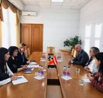 Austria continues to support the social welfare and healthcare sector in Moldova