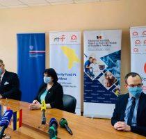 Польша передала портативные кислородные концентраторы медицинским учреждениям Молдовы