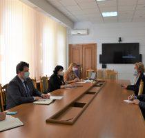 Виорика Думбрэвяну: «Мы и в дальнейшем рассчитываем на поддержку Швейцарии в укреплении и консолидации медицинской системы в Республике Молдова»