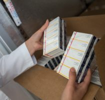 Всемирная организация здравоохранения пожертвовала Республике Молдова партию инсулинов