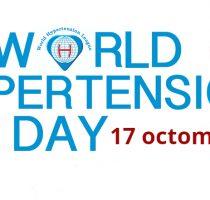 """Îndemnul lansat în contextul Zilei Mondiale de Prevenire a Hipertensiunii Arteriale: """"Măsurați-vă tensiunea arterială, controlați-o, trăiți mai mult"""""""