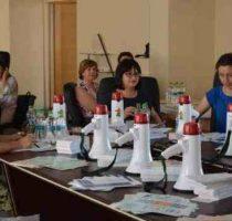 """Campania Regională """"Vocea Tinerilor"""" continuă"""