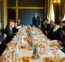 Statul Israel va susține Republica Moldova în dezvoltarea domeniului sănătății și securității sociale