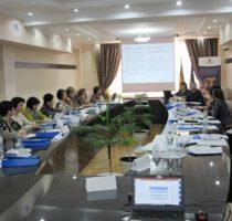 Sistemul de protecție și îngrijire a copilului în UTA Găgăuzia va fi reformat