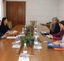 UNICEF va sprijini în continuare Republica Moldova în domeniile de sănătate și protecția socială