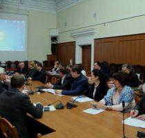 Realizările în domeniul controlului alcoolului în Republica Moldova, discutate în cadrul unei ședințe a Consiliului Național de Coordonare a Programului Național