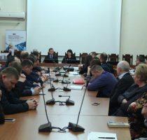 Activitatea Inspectoratului de Stat al Muncii discutată în cadrul Ministerului Sănătății, Muncii și Protecției Sociale