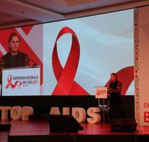 Autoritățile publice și societatea civilă identifică soluții privind stoparea epidemiei SIDA în Republica Moldova