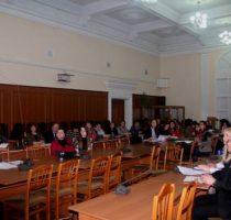 Rezultatele implementării Strategiei naționale privind ocuparea forței de muncă, discutate în cadrul Ministerului Sănătății, Muncii și Protecției Sociale