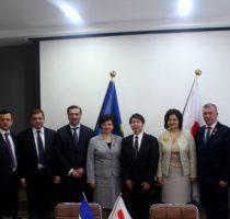 Asistență din partea Guvernului Japoniei pentru modernizarea a patru instituții medicale din Republica Moldova