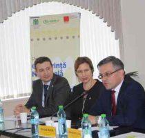 Conferinţa Naţională pentru Antreprenoriat Social