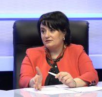 Viorica Dumbrăveanu la emisiunea Puterea a Patra (8 octombrie 2020)