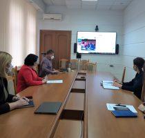 Виорика Думбрэвяну: «Республика Молдова предпринимает усилия для поддержки мигрантов, оказавшихся в трудной ситуации, для реализации мер по реинтеграции при возвращении страну и для использования потенциала мигрантов и диаспоры»