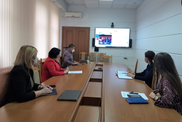 """Viorica Dumbrăveanu: """"Republica Moldova depune eforturi pentru susținerea migranților aflați în dificultate, realizarea măsurilor de reintegrare la revenirea în țară și valorificarea potențialului migranților și a diasporei"""""""