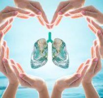 """Ziua Mondială a Pneumoniei va fi marcată în acest an cu sloganul """"Stopați pneumonia: investiți în sănătatea copiilor"""""""