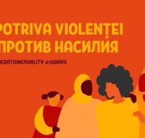 16 ДНЕЙ АКТИВИЗМА ПРОТИВ ГЕНДЕРНОГО НАСИЛИЯ «Сделаем мир оранжевым: Финансирование, Реагирование, Предотвращение, Сбор!»