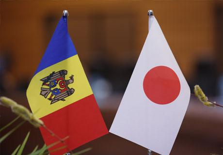 Грантовое соглашение о поставке медицинского оборудования между Правительством Республики Молдова и Правительством Японии