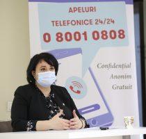 Datorită  Serviciului de Asistență Telefonică Gratuită pentru Persoanele cu Dizabilități,  371 de cazuri de încălcare a drepturilor acestora au fost soluționate
