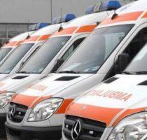 A început livrarea a 44 ambulanțe de tip B și C achiziționate din Republica Turcia