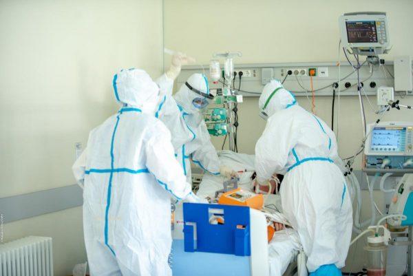 MSMPS îndeamnă populația să respecte măsurile de protecție. Situația epidemiologică este nefavorabilă