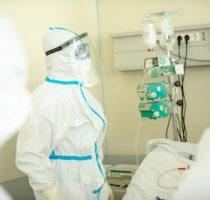 В больницы страны распределили 20 аппаратов ИВЛ, приобретённых в рамках проекта Всемирного банка «Экстренное реагирование на COVID-19 в Республике Молдова»