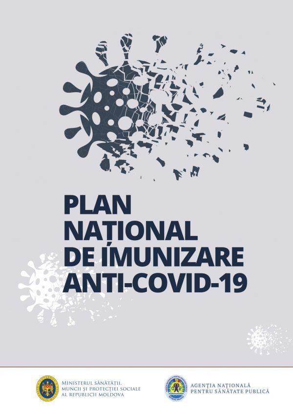 Plan Național de Imunizare anti-COVID-19