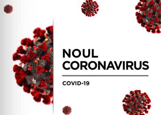 1301 cazuri de COVID-19, înregistrate în ultimele 24 ore
