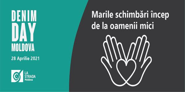 """""""Denim Day"""". Campanie de sensibilizare asupra fenomenului violenței sexuale"""