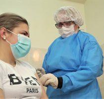 Locuitorii raioanelor Edineț și Briceni sunt așteptați pe 5 și 6 iunie la Maratonul Vaccinării