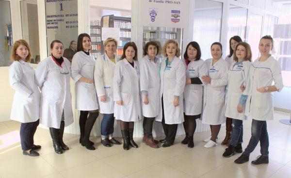 """Ziua internațională a medicilor de familie – """"Construirea viitorului cu medicii de familie"""""""